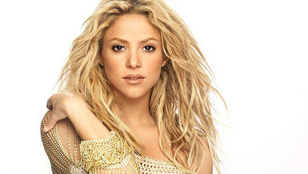 Shakira (Bild: Viennareport)