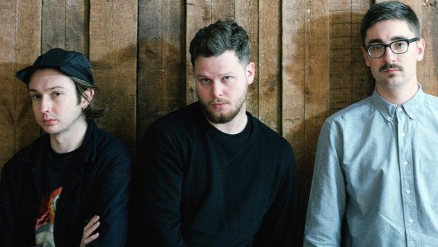 Alt-J: Der Indie-Hype des Jahres live in Wien (Bild: Gabriel Green)