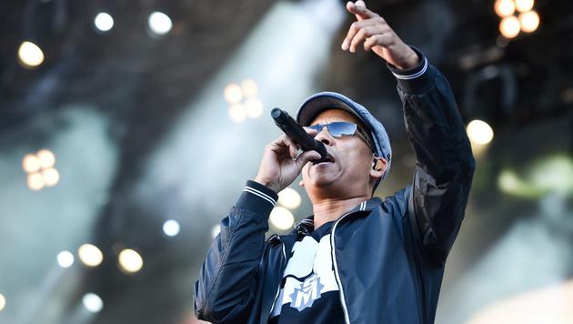 Xavier Naidoo (Bild: APA/EPA/UWE ANSPACH)