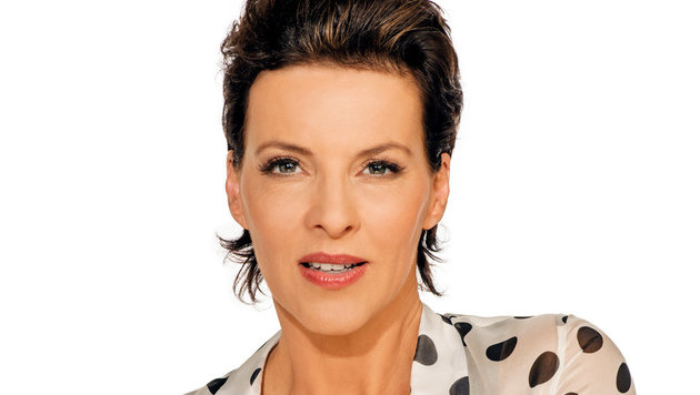 Sabine Petzl (Bild: ORF)