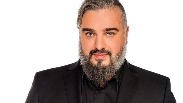 Georgij Makazaria (Bild: ORF)