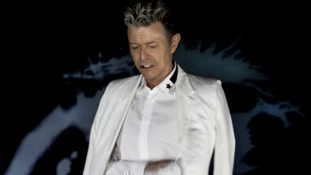 Brandneues David-Bowie-Video als Albumvorbote (Bild: Jimmy King)