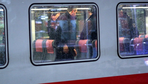 "Hannover-Terror: ""Bomben""-Paket gehörte Ingenieur (Bild: APA/EPA/Axel Heimken)"