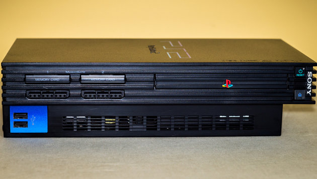 Sony bringt PS2-Emulator auf die PlayStation 4 (Bild: flickr.com/Deni Williams)