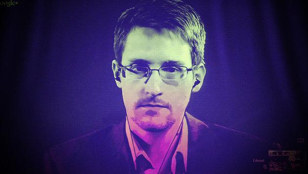 """Russischer Anwalt: """"Snowden lebt und ist gesund"""" (Bild: AFP)"""