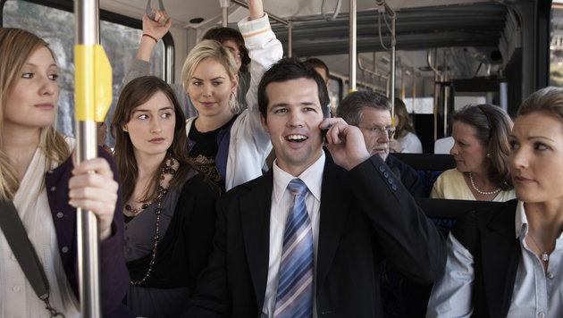 """""""Das sind die 6 nervigsten Typen in der U-Bahn (Bild: Thinkstockphotos.de)"""""""