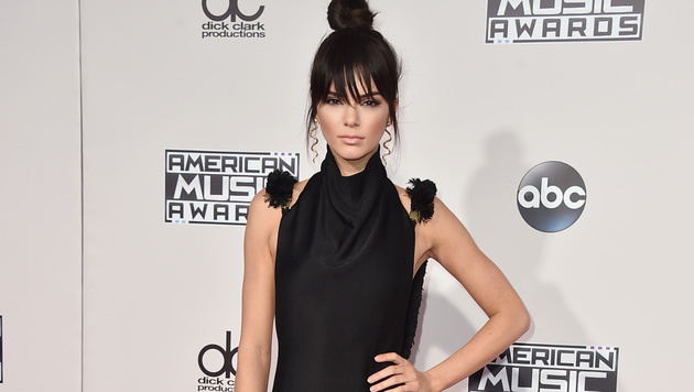 Kendall Jenner (Bild: Jordan Strauss/Invision/AP)