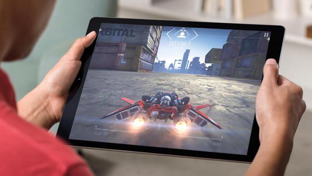 Apples iPad Pro im Test: Ist Größe wirklich alles? (Bild: Apple)