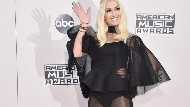 Gwen Stefani (Bild: Jordan Strauss/Invision/AP)