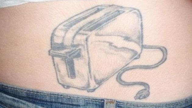 """""""Die 8 dümmsten Tattoos, die ihr je gesehen habt (Bild: fucknobadtattoos.com)"""""""