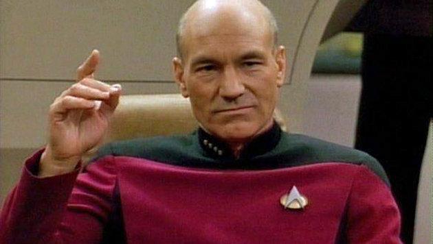 """Google hat einen """"Star Trek""""-Kommunikator gebaut (Bild: facebook.com/StarTrekTheNextGeneration)"""