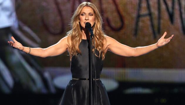 Celine Dion (Bild: Matt Sayles/Invision/AP)
