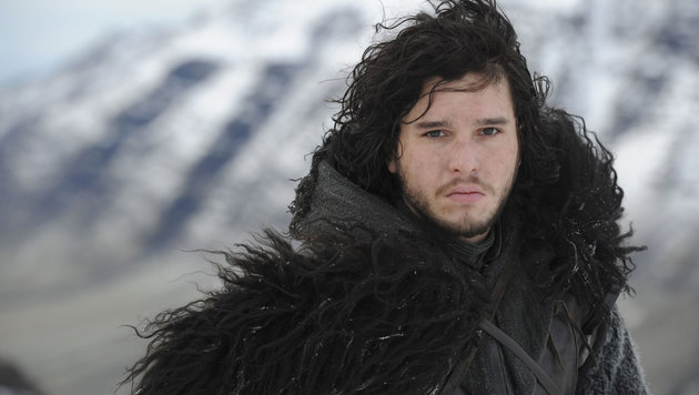 Jon Snow (Kit Harington) (Bild: Viennareport)