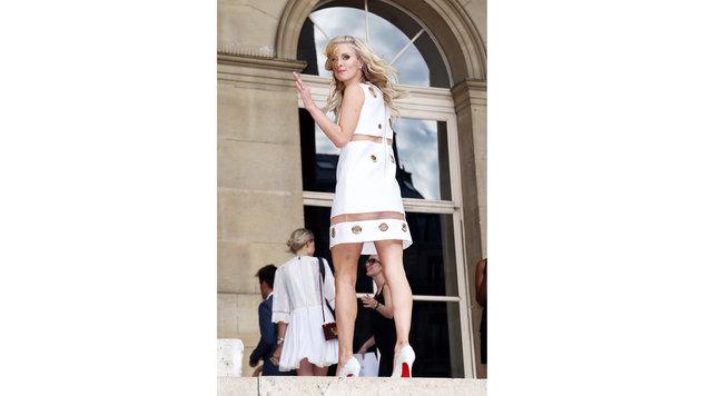 Nicky Hilton (Bild: Viennareport)