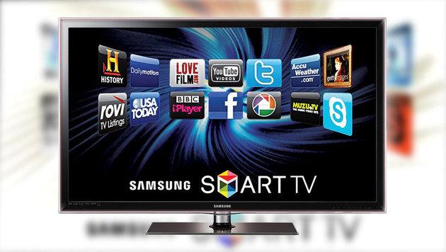 """""""iPad, Galaxy, TV: Schnäppchen am Black Friday (Bild: Samsung)"""""""