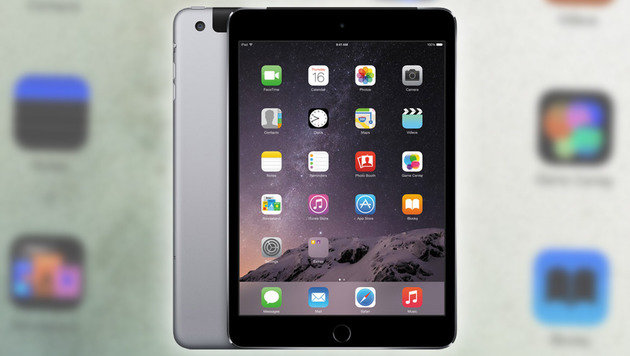 """iPad, Galaxy, TV: Schnäppchen am Black Friday (Bild: Apple)"""