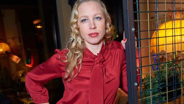 Nina Proll (Bild: Starpix/ Alexander TUMA)