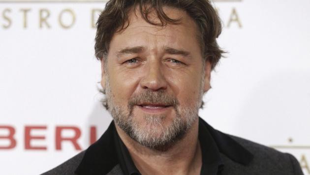 Russell Crowe (Bild: APA/EPA/Alberto Martin)