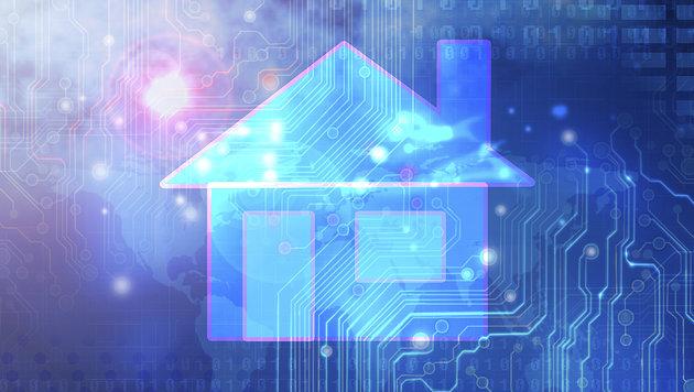 Moderner Wohnen: Chancen und Tücken im Smart Home (Bild: thinkstockphotos.de)