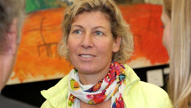 ÖSV: Kronberger soll Frauenangelegenheiten regeln (Bild: GEPA)