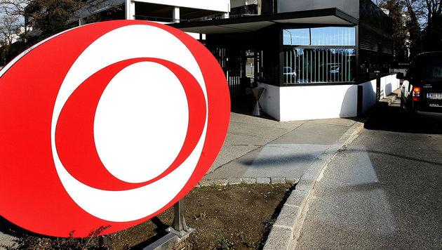 """ORF-Redakteure warnen vor """"Fehlentwicklungen"""" (Bild: APA/Harald Schneider)"""