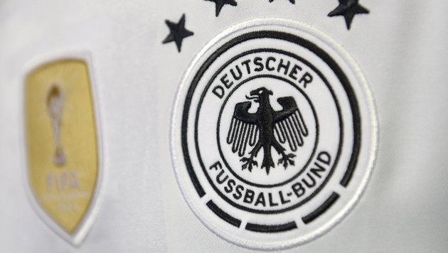 WM-Affäre: DFB droht 25-Millionen-Nachzahlung (Bild: APA/dpa/Rainer Jensen)