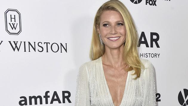 Gwyneth Paltrow (Bild: Jordan Strauss/Invision/AP)