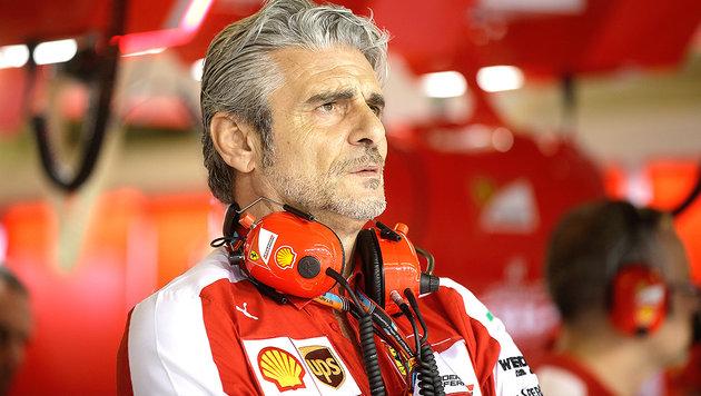 """Ferrari-Boss: """"Ich schneide dir den Kopf ab!"""" (Bild: AP)"""
