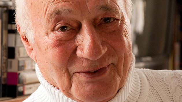 Homer Simpsons Stimme: Norbert Gastell gestorben (Bild: wikimedia.org)