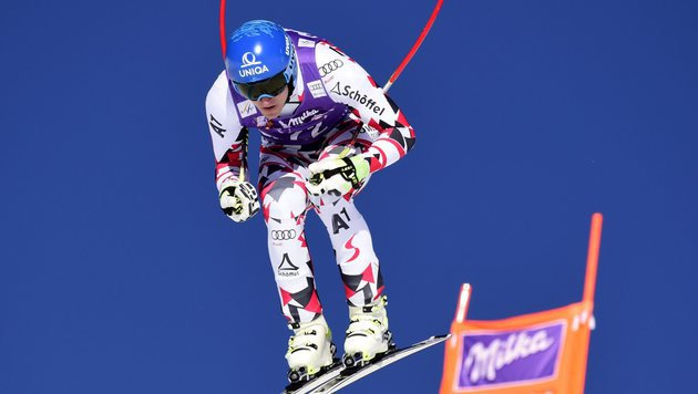 Matthias Mayer (Bild: AP)