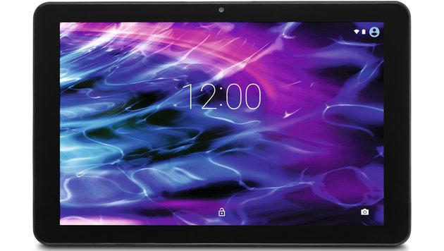 """Volkstablet"" mit Android 5 kommt bald zu Hofer (Bild: Medion)"