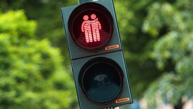 Wien bekommt keine weiteren Ampelpärchen (Bild: APA/dpa/Daniel Bockwoldt)