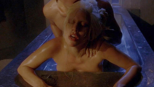 "Lady Gaga in ""American Horror Story"" (Bild: Viennareport)"