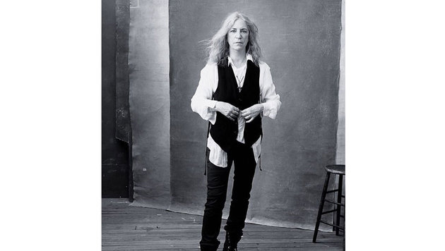Patti Smith (Bild: Instagram.com)