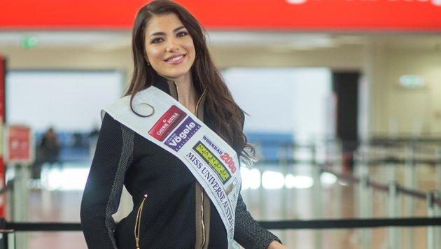 Amina Dagi (Bild: MAC/www.inshot.at)