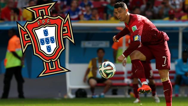 EURO 2016: Portugal mit Ronaldo zum EM-Titel (Bild: GEPA)