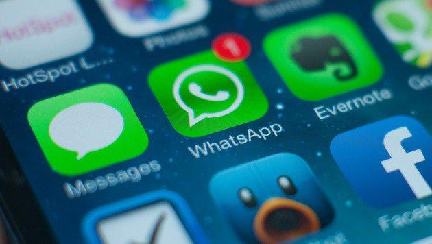 Kann WhatsApp Nachrichten bald zurückrufen? (Bild: flickr.com/Jan Persiel)