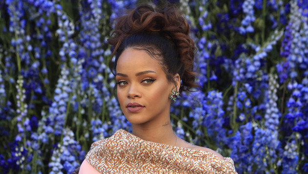 Rihanna (Bild: AP/Thibault Camus)