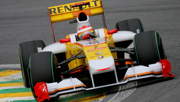 Renault kehrt mit eigenem Team in Formel 1 zurück (Bild: Jan Woitas/EPA/picturedesk.com)