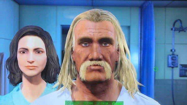 """""""Postapokalypse mit Taylor Swift, Putin & Mr. Bean (Bild: Fallout 4)"""""""