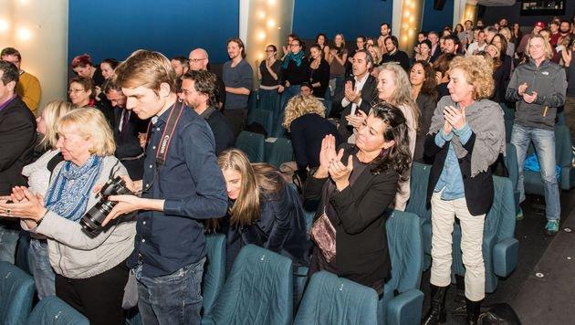 O'Barry: 'Nie Tickets für Delfin-Shows kaufen!' (Bild: TB Photography)