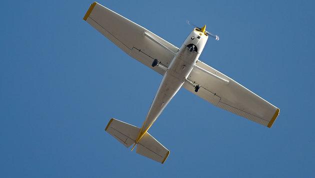 Österreicher mit Kleinflugzeug abgestürzt - tot (Bild: thinkstockphotos.de (Symbolbild))