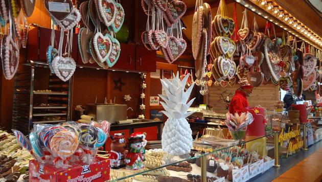 """""""Weihnachtsmarkt-Muffel? Diese 13 Dinge verpasst du (Bild: Imgur)"""""""