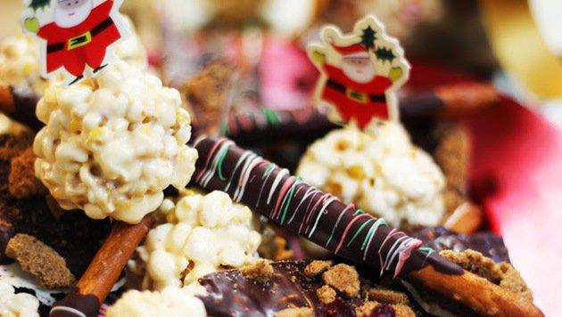"""""""Weihnachtsmarkt-Muffel? Diese 13 Dinge verpasst du (Bild: funnypilgrim.de)"""""""
