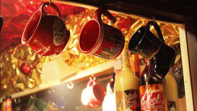 """""""Weihnachtsmarkt-Muffel? Diese 13 Dinge verpasst du (Bild: flickr.com)"""""""