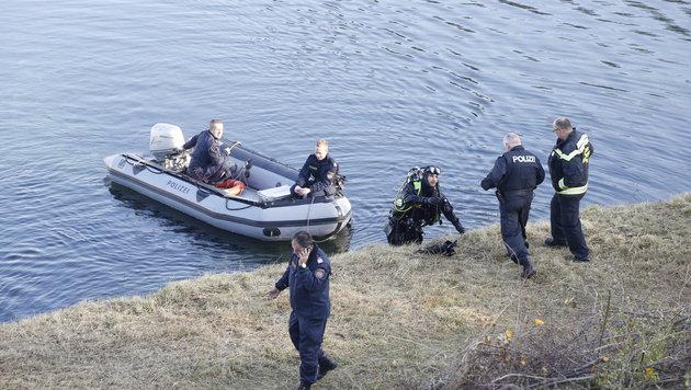 130.000 Euro in Donau: Betrüger (40) verurteilt (Bild: Martin A. Jöchl)