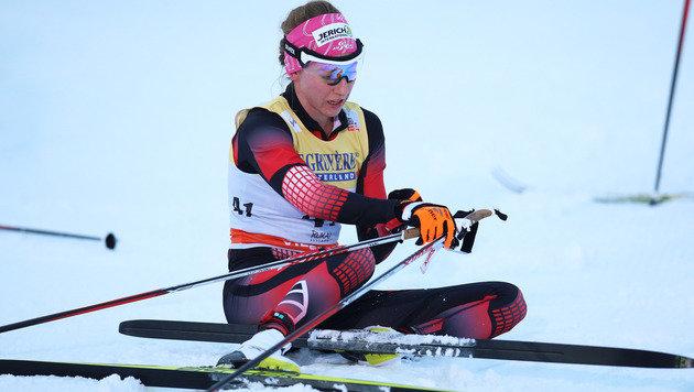 Teresa Stadlober (Bild: GEPA pictures)