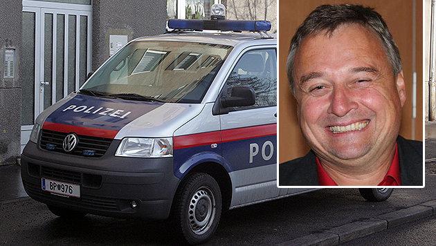 Hermann Haase wird als mutmaßlicher Mörder von der Polizei gesucht. (Bild: Andi Schiel/Kripo Sachsen)