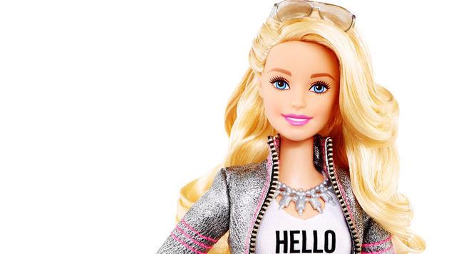 """""""Hello Barbie"""": Sicherheitsrisiko im Kinderzimmer (Bild: Mattel)"""
