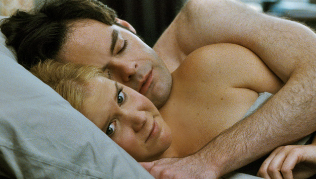 "Amy Schumer in ""Trainwreck"" (Bild: AP)"